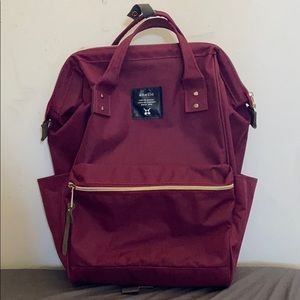 Authentic Japanese Anello Backpack 🎒🇯🇵